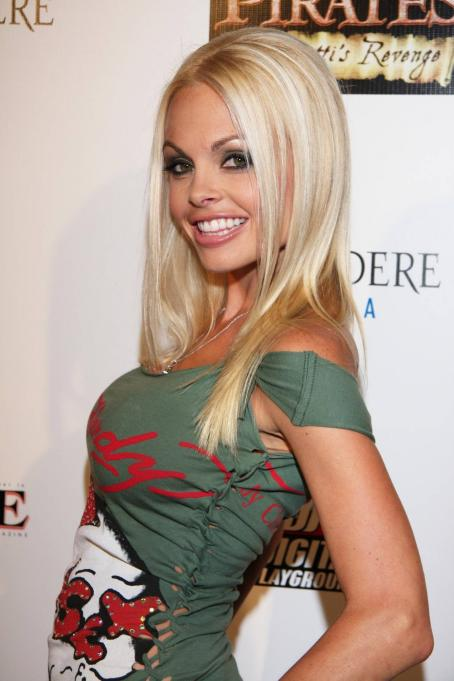 Pirates II: Stagnetti's Revenge Jesse Jane -