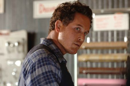 Cole Hauser star as Bram in Kari Skogland drama 'The Stone Angel.'