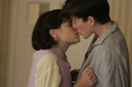 Elaine Cassidy Left:  as Sandra. Right: Matthew Beard as young Blake Morrison. Photo by Giles Keyte © 2006 Father Features Limited, courtesy Sony Pictures Classics. All Rights Reserved.