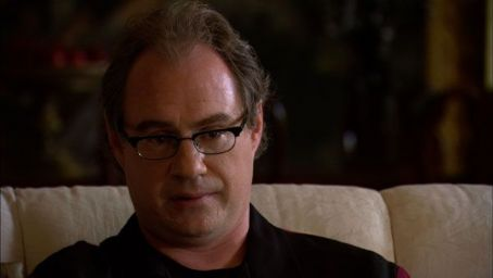 John Billingsley  star as Brad in Philippe Caland drama 'Ripple Effect.'