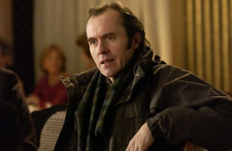 Stephen Dillane Glen Foy () in Touchstone Pictures', Goal! The Dream Begins - 2006