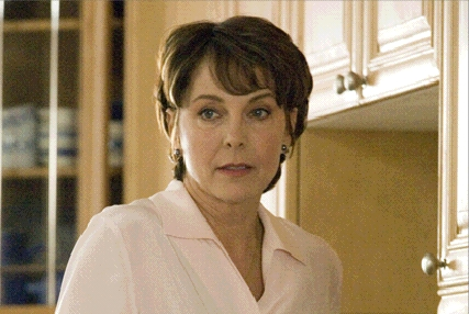 Kathleen Quinlan  in Breach - 2007