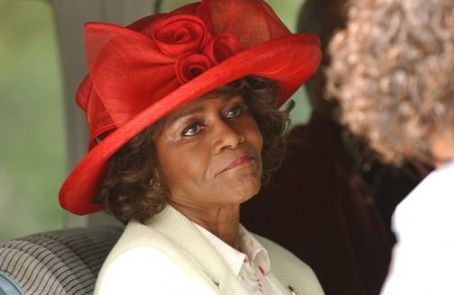 Cicely Tyson  as Myrtle.