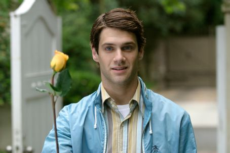 Justin Bartha  in Failure to Launch, a 2006 comedy starring Matthew McConaughey