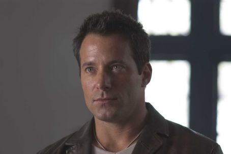"Johnny Messner Jason O'Malley () in ""One Last Thing"", a Magnolia pictures release.© Magnolia Pictures."
