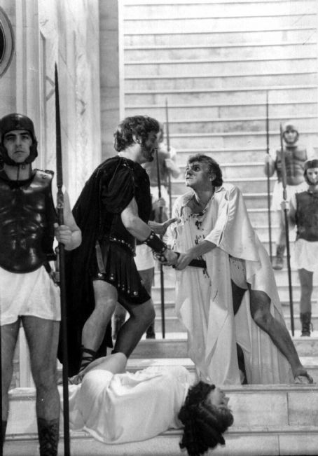 Caligula  Assassination