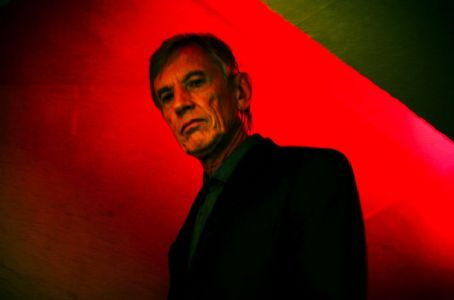 Scott Glenn Sinatra () in Journey to the End of the Night - 2006