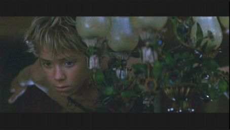 Jeremy Sumpter in P.J. Hogan's Peter Pan distibuted by Universal Pictures - 2003