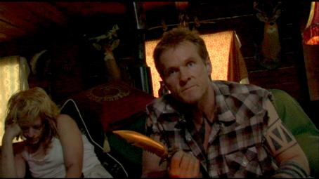 William Sadler  in Jimmy and Judy - 2006