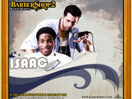 Barbershop 2: Back in Business - Barbershop 2 wallpaper - 2004