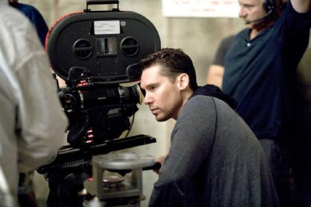 Bryan Singer Director/Producer BRYAN SINGER on the set of the suspense thriller VALKYRIE. VALKYRIE opens in theatres nationwide on December 25, 2008. ©2008 United Artists Production Finance, LLC. All Rights Reserved.