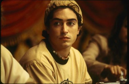 Ben Feldman  as Zeke Stuckman in When Do We Eat - 2006