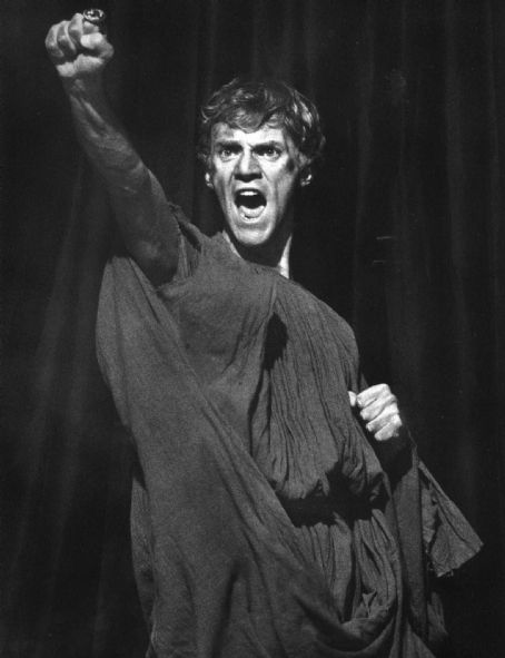 Caligula Malcolm McDowell star as Emperor Gaius Germanicus Caesar () in .
