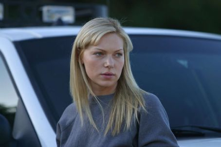 Karla Homolka Laura Prepon star as Karla in Joel Bender drama thriller Karla - 2006.