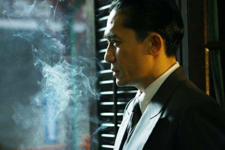 Tony Leung Chiu Wai - Tony Leung stars in Ang LeeÆs LUST, CAUTION, a Focus Features release.