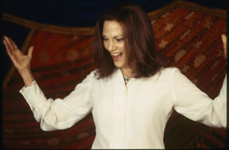 Lesley Ann Warren  as Peggy Stuckman