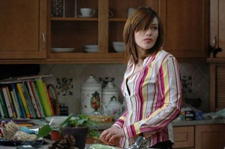 Clea DuVall  star as Katrina in Two Weeks - 2007