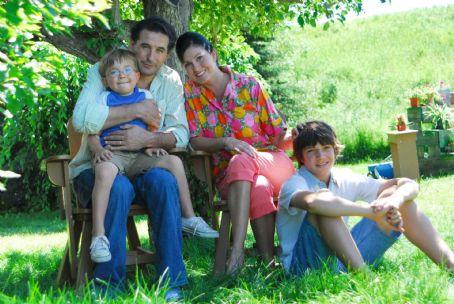 Lisa Guerrero The Plumm Family.
