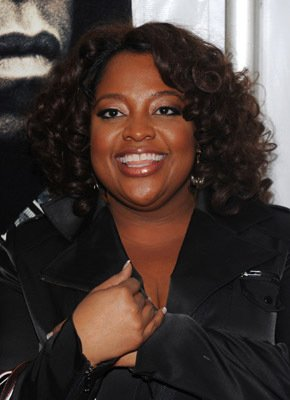 Sherri Shepherd Brooklyn's Finest (2009)