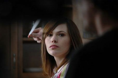 Clea DuVall  stars in Two Weeks - 2007