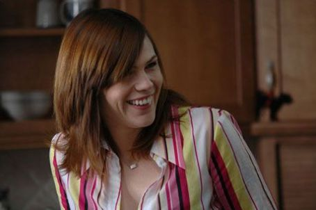Clea DuVall  in Two Weeks - 2007