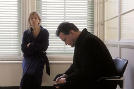Hugh Bonneville Natasha Richardson & ; Photo By: Colm Hogan