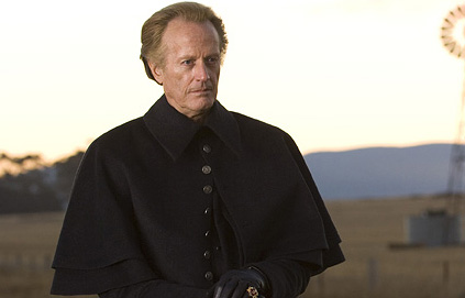 Peter Fonda  star as Mephisto in Mark Steven Johnson movies 'Ghost Rider' 2007