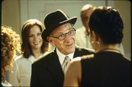Lesley Ann Warren (back), Jack Klugman(front) in THINKFilms' When Do We Eat