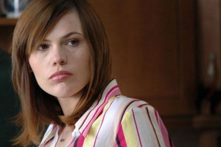 Clea DuVall Katrina () in Two Weeks - 2007