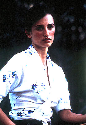All the Pretty Horses Penelope Cruz as Alejandra in Miramax's All The Pretty Horses - 2000