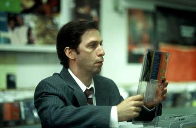 Tim Blake Nelson  in Fine Line's Cherish - 2002