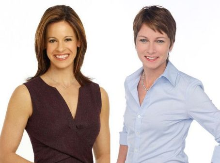 Stephanie Gosk Jenna Wolfe and