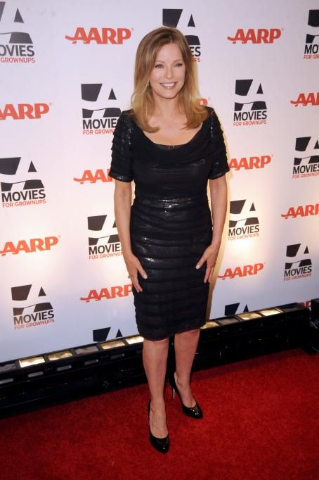 Cheryl Ladd - AARP The Magazine's 10 Annual Movies for Grownups Award Gala at The Beverly Hilton hotel on February 7, 2011 in Beverly Hills, California