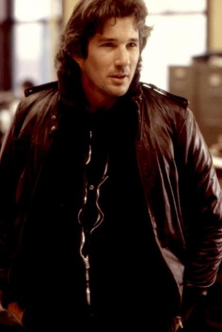 Richard Gere in No Mercy (1986)