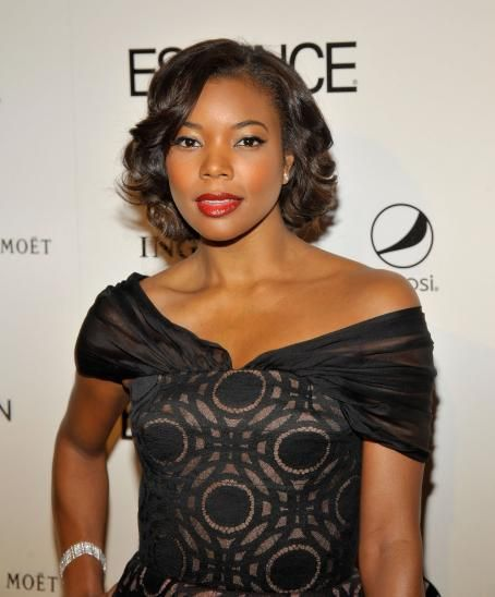 Gabrielle Union - 4 Annual ESSENCE Black Women In Hollywood - 24.02.2011