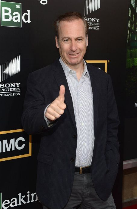 Bob Odenkirk Photos from Comic-Con 2012: Day 3