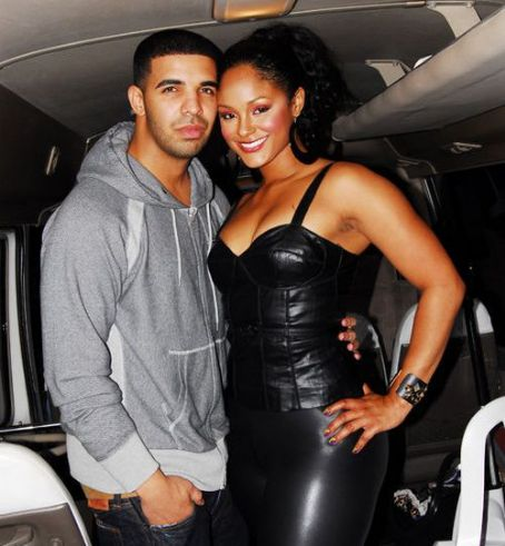 Drake  and Maliah Michel