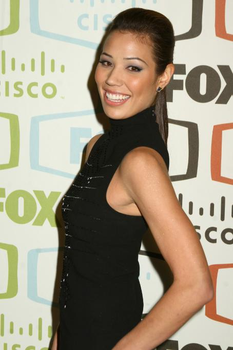 Michaela Conlin  - FOX Fall Eco-Casino Party (Sep 24, 2007)