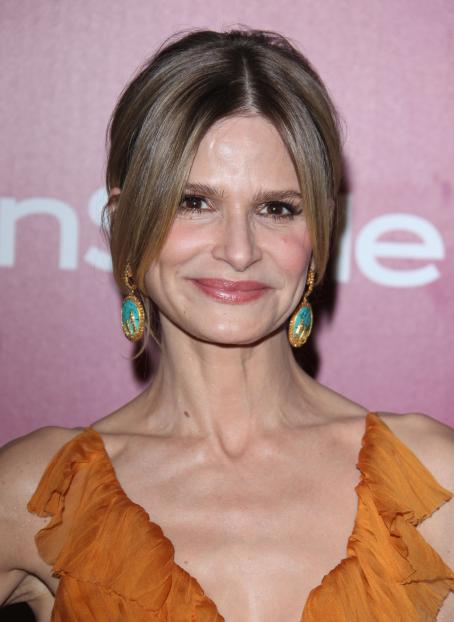 Kyra Sedgwick - InStyle/Warner Brothers Golden Globes Party at The Beverly Hilton hotel on January 16, 2011 in Beverly Hills, California