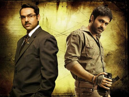 Emraan Hashmi - Shanghai 2012 movie posters and pictures