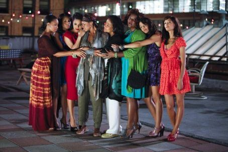 Thandie Newton - For Colored Girls