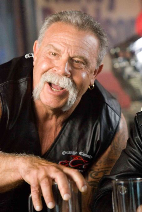 Paul Teutul Sr.  in Wild Hogs. Photo Credit: Lorey Sebastian. © Touchstone Pictures. All Rights Reserved