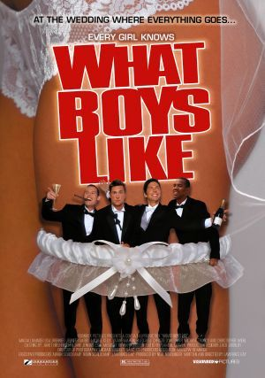 What Boys Like (2003) Poster