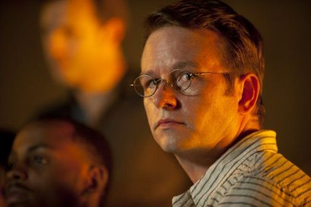 Dallas Roberts The Walking Dead (2010)
