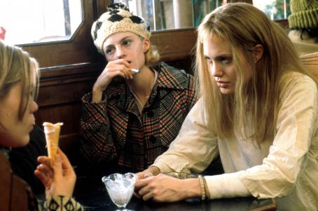 Girl, Interrupted Angelina Jolie -  Promo/Stills