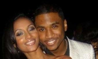 Helen Trey Songz and