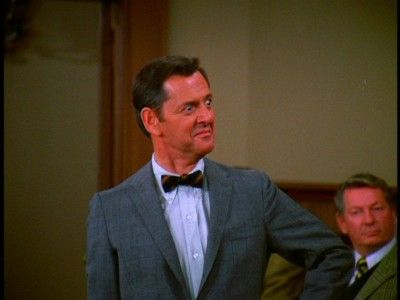 The Odd Couple Tony Randall as Felix
