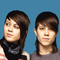 Tegan and Sara - Tegan & Sara