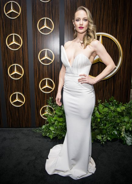 Danielle Savre: Mercedes-Benz USA's Oscars Viewing Party - Arrivals