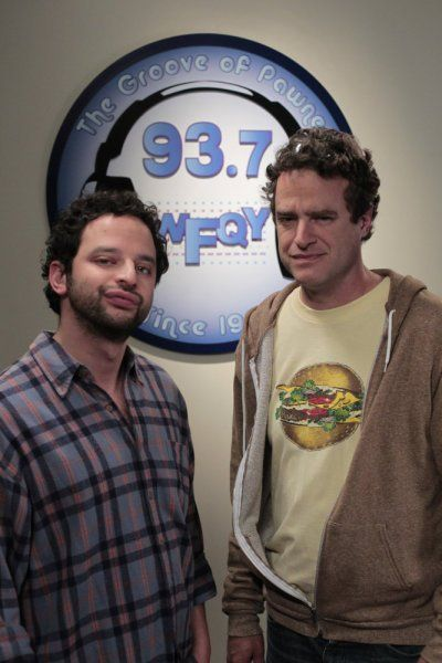 Matt Besser Parks and Recreation (2009)